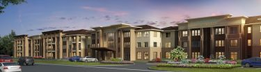 Caddis is developing Heartis MidCities, an amenity-filled, 178-unit independent living, assisted living and memory care community, in the Fort Worth suburb of Bedford. The 178,530 square foot community is expected to be completed in winter 2017.