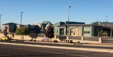 Medical Plaza in El Paso, Texas, one of several healthcare real estate closings the company completed in one banner day.